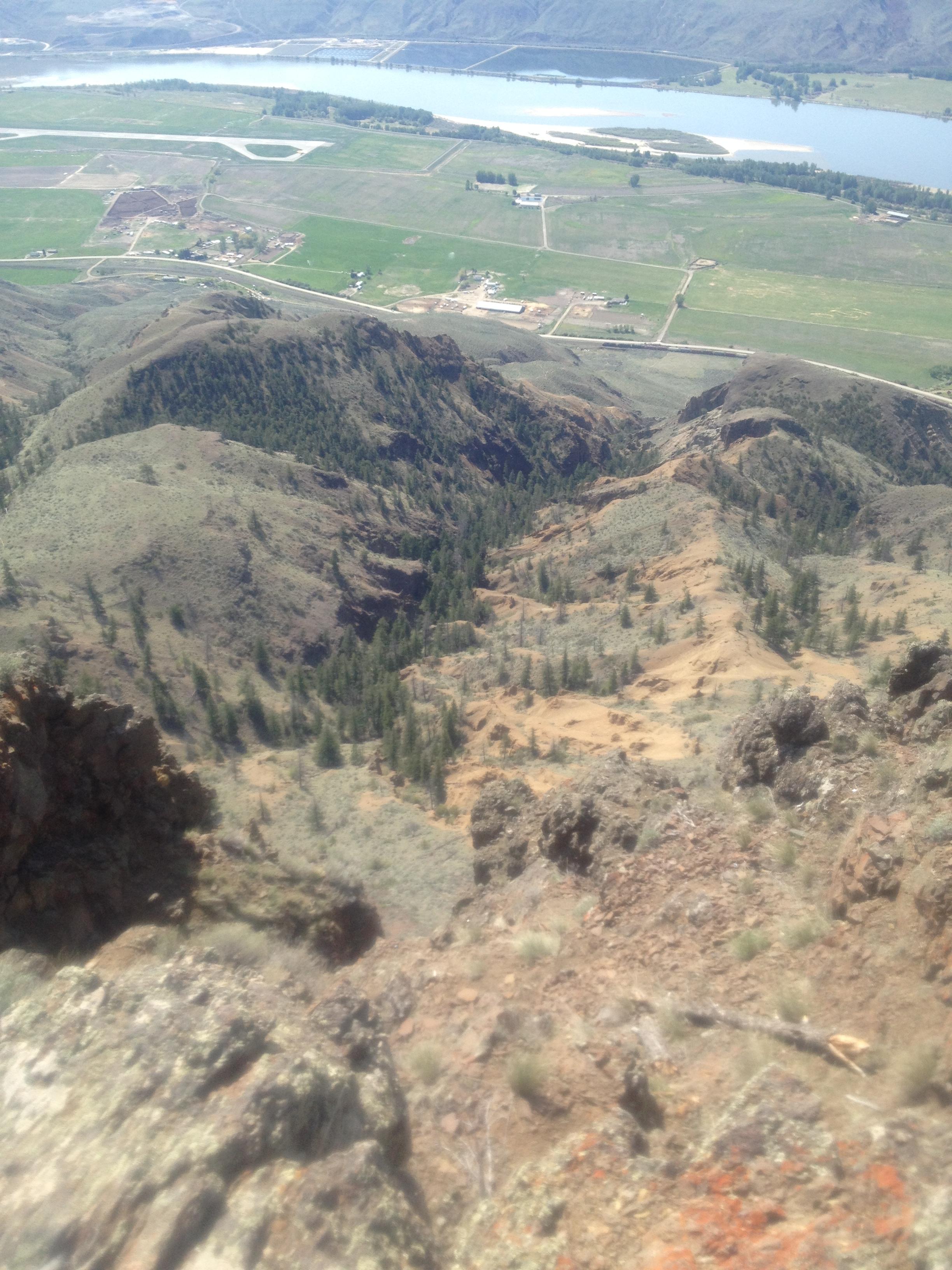 Mara Mountain Lookout run this Sunday! | IH8MUD Forum